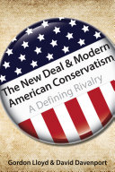 The New Deal   Modern American Conservatism