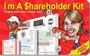 I m A Shareholder