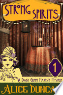 Lexie Starr Cozy Mysteries Boxed Set Three Complete Cozy Mysteries In One Pdf/ePub eBook