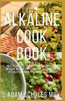 Alkaline Cookbook