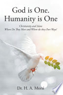 God is One  Humanity is One