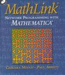 MathLink    Hardback with CD ROM