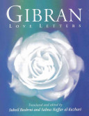 Gibran Love Letters
