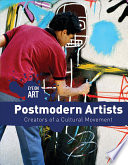 Postmodern Artists Book
