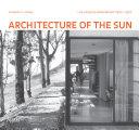 Architecture of the Sun
