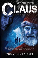 Claus  Large Print Edition
