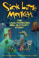 Sick Little Monkeys: The Unauthorized Ren & Stimpy Story Pdf