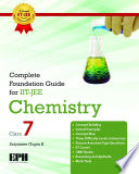Complete Foundation Guide For IIT Jee, Chemistry 7.epub