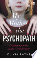 My Mother The Psychopath Book