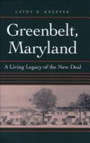 Greenbelt, Maryland