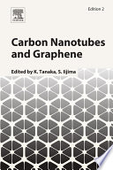 Carbon Nanotubes And Graphene Book PDF