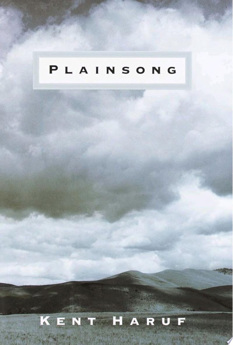 Plainsong image