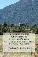 Spiritual House Cleansing Blessing Prayer PDF