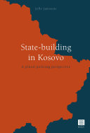 State-building in Kosovo. A plural policing perspective