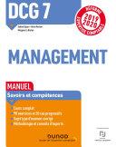 DCG 7 - Management - Manuel