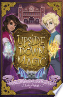 Upside Down Magic 1: Upside Down Magic