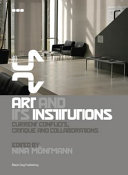 Art and its institutions