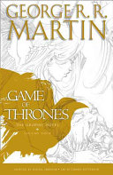 A Game of Thrones  Graphic Novel  Volume Four Book