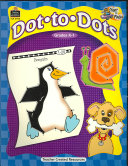 Dot To Dots  Grades K 1