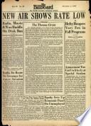 1. Nov. 1947