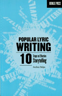Popular Lyric Writing Pdf/ePub eBook
