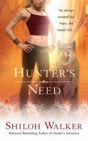 Hunter's Need [Pdf/ePub] eBook