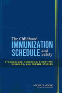 The Childhood Immunization Schedule and Safety: