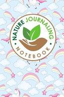 Nature Journaling Notebook