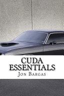 Cuda Essentials Book PDF