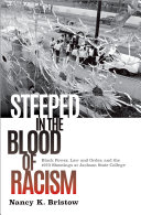 Steeped in the Blood of Racism Pdf/ePub eBook