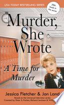 Murder, She Wrote: Margaritas & Murder