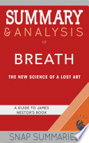 Summary & Analysis of Breath