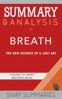 Summary & Analysis of Breath