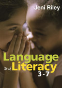 Language and Literacy 3 7