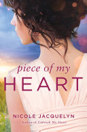Piece of My Heart Book