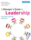 A Manager S Guide To Leadership