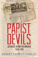 Papist Devils