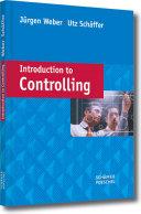Introduction to Controlling Pdf/ePub eBook