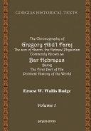The Chronography of Bar Hebraeus