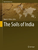 The Soils of India