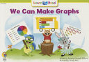 We Can Make Graphs