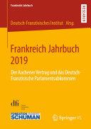 Pdf Frankreich Jahrbuch 2019 Telecharger