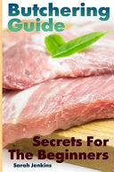 Butchering Guide Book