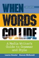 When Words Collide