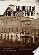 Murder at Ford's Theatre Read Online