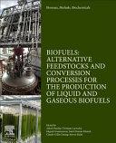 Biomass  Biofuels  Biochemicals