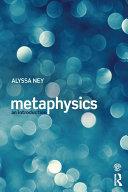 Metaphysics [Pdf/ePub] eBook
