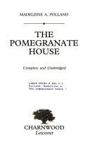 The Pomegranate House
