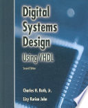 Digital Systems Design Using Vhdl Book PDF