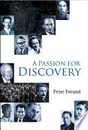A Passion for Discovery